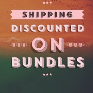 Other - SHIPPING DISCOUNT FOR JUST LOWER PRICE / BUILDING
